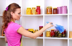 How to Keep Your Kitchen in Finsbury Park Clean