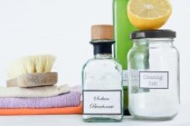 Handy Uses of Baking Soda When Cleaning