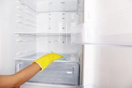 How to Thoroughly Clean Your Fridge