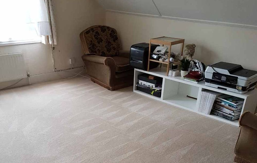 Carpet Cleaning in Greater London