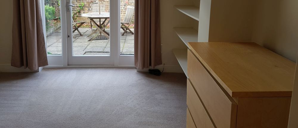 rug cleaners  SE19
