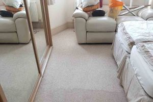 end of tenancy cleaners Ealing