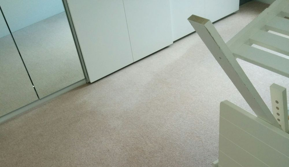 Carpet Cleaning SW9