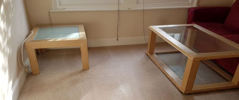 End of Tenancy Cleaning W1