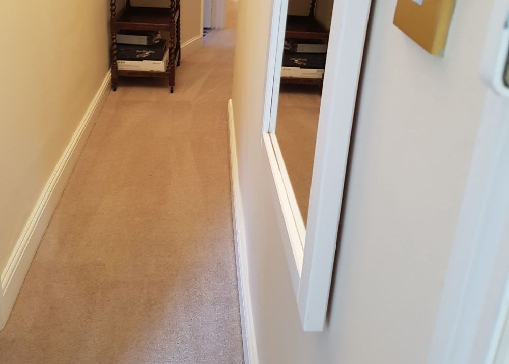End of Tenancy Cleaning SW2