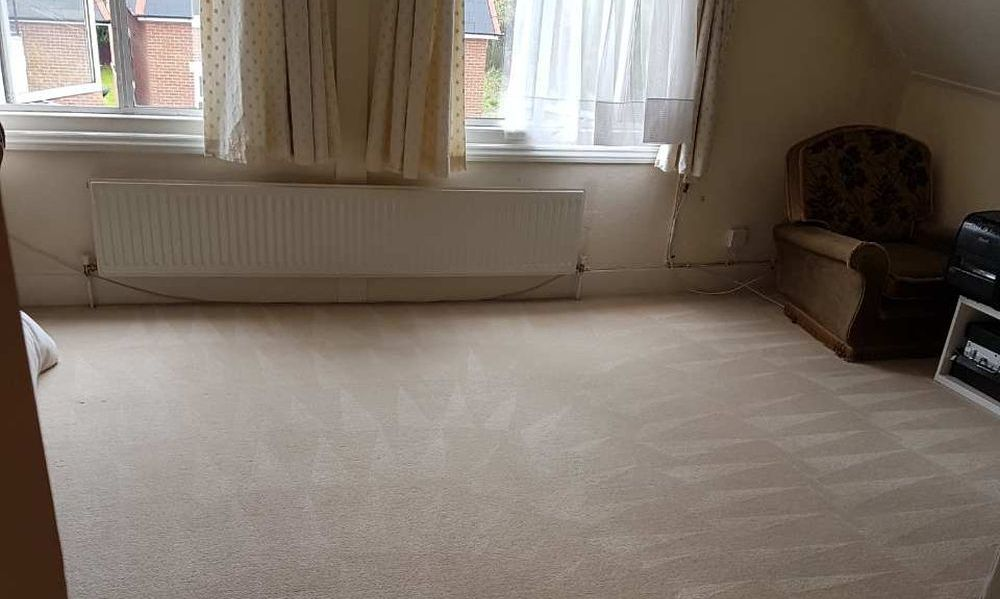 Borehamwood house cleaners WD25
