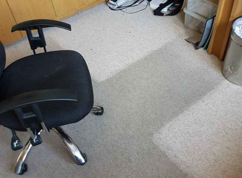 clean office SW15